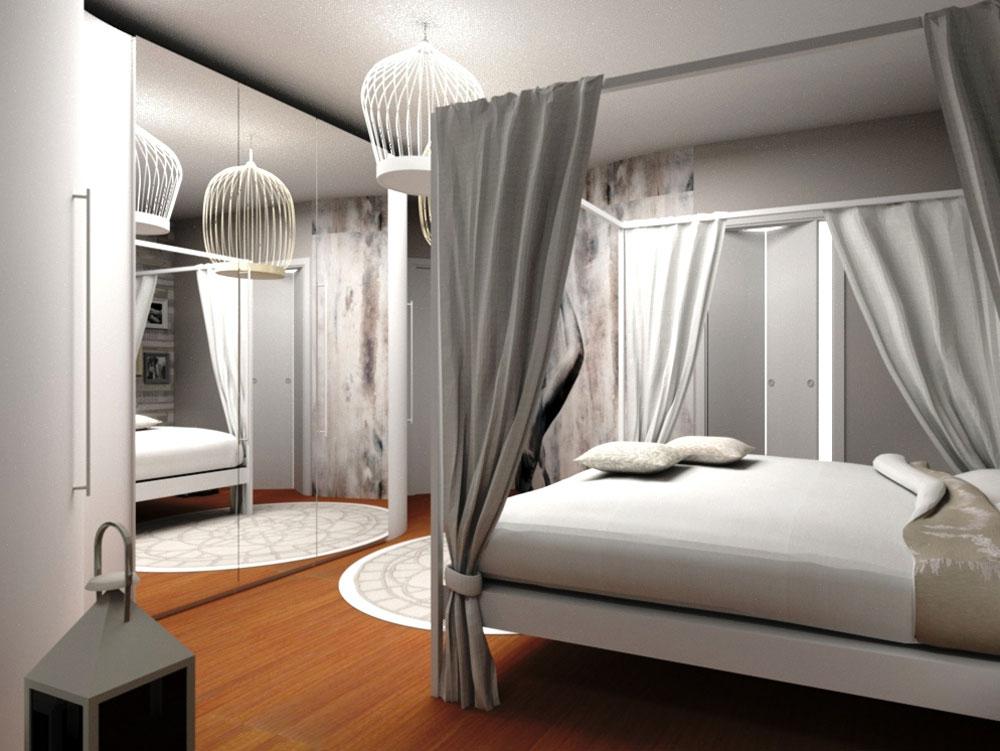 Studio di interior designer bf interni - Designer di interni ...