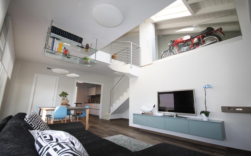 Arredamento Stile Vintage Anni 50 : Casa stile anni progettazione e sviluppo bf interni